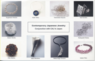 Contemporary Japanese Jewelry