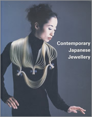 Contemporary Japanese Jewellery